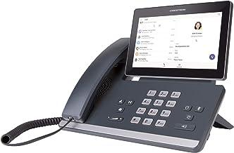 $168 » Crestron Flex VoIP Desk Phone for Microsoft Teams Software UC-P100-T