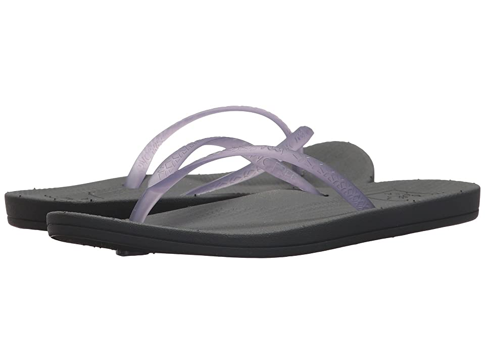 Reef Escape Lux (Purple/Slate) Women