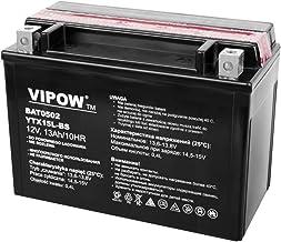 Suchergebnis Auf Für Roller Batterie 12v 3ah 1 Stern Mehr