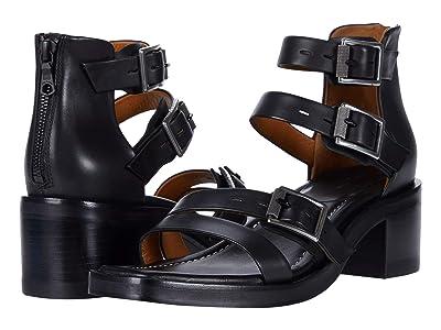 rag & bone Fallon Sandal (Black) Women