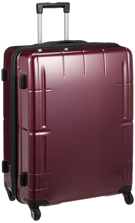 可能にする水っぽい注ぎます[プロテカ] スーツケース 日本製 スタリアVs ストッパー付 ベアロンホイール 不可 保証付 100L 64 cm 5.1kg