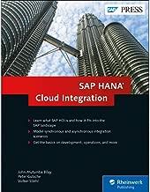 SAP HANA Cloud Integration (SAP HCI)