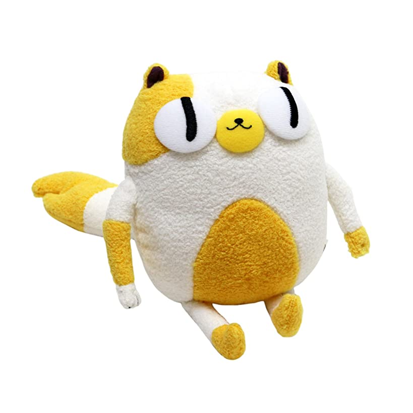 Adventure - time Plush (S) Cake SAT- 030751