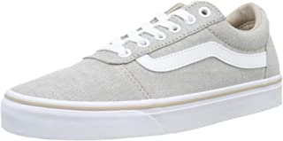 Women's Ward Canvas Trainers