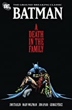 Download Book Batman: A Death in the Family PDF