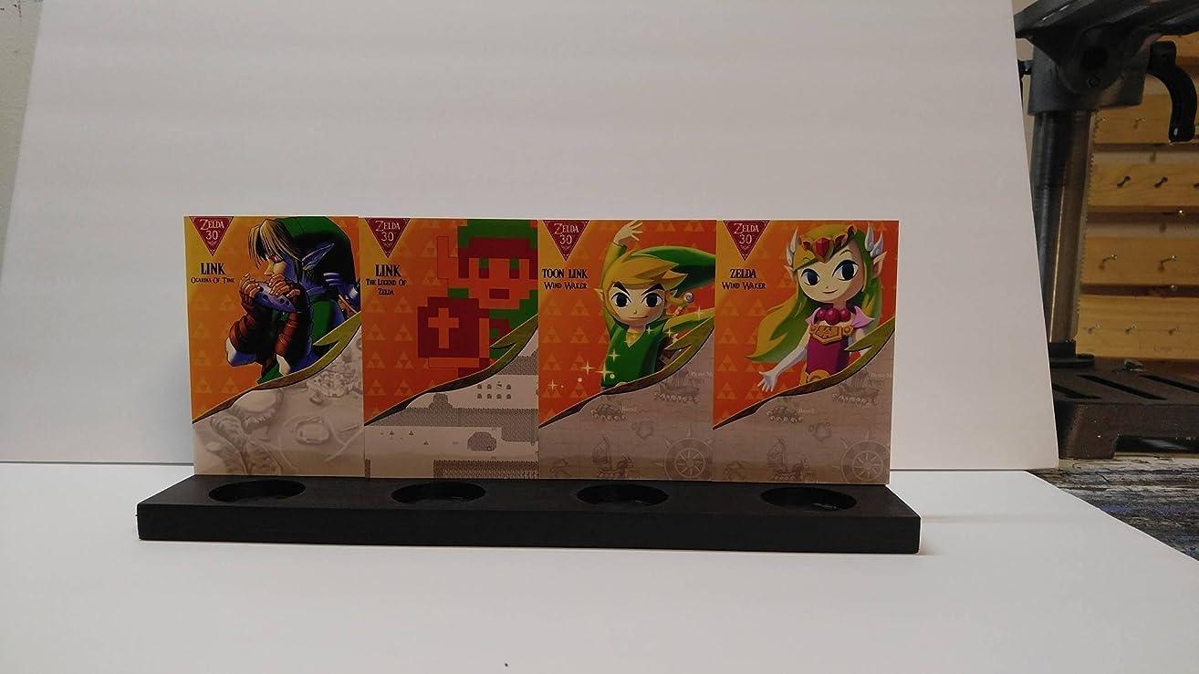 30th Anniversary Legend of Zelda Stand