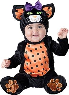 InCharacter Mini Meow Infant Costume