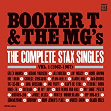 Best booker t and the mgs Reviews