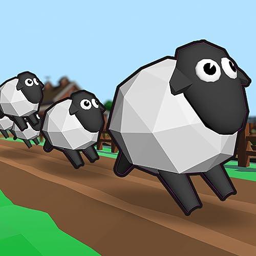 SHEEP.IO (Fire Edition)