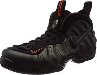 sequoia black team orange foamposites