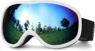snowmobile goggles with camera