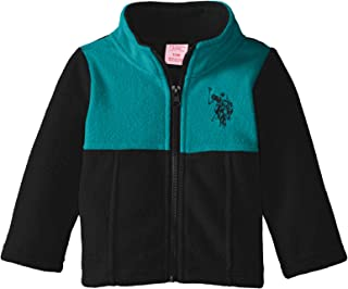 U.S. POLO ASSN. Baby-Girls Fashion Outerwear Jacket (More Styles Available) Coats