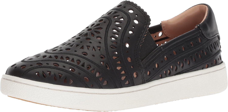 Schuhe Cas Turnschuhe Turnschuhe Schwarz Damen 37 Schwarz  bis zu 70% Rabatt