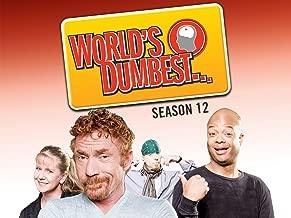 truTV Presents: World's Dumbest Season 12