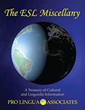 Best the esl miscellany Reviews