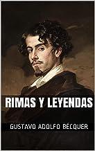 Rimas y Leyendas (Proyecto Whitman Poesía nº 26) (Spanish Edition)