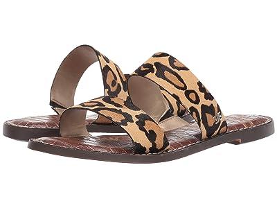 Sam Edelman Gala (New Nude Leopard Brahma Hair) Women