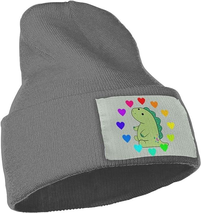Hhjszj Art of Moriah Elizabeth Pickle Kids Stretchy Hedging Hat Skull Cap Winter Warm Cap Cover Ears Beanie,Child Knit Cap