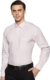 Louis Philippe Men's Slim fit Formal Shirt