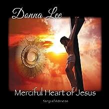 Merciful Heart Of Jesus