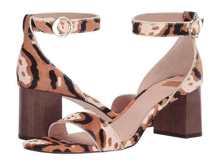 Louise et Cie  Gabrie 3 (Almond Multi) Womens Shoes