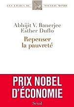 Repenser la pauvreté (French Edition)