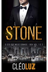 STONE - O CEO DOS MEUS SONHOS : Os Stone - Vol. 1 eBook Kindle