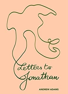 Letters to Jonathan (English Edition)