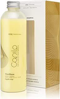 Eva Professional Hair Care Capilo Vitalikum Shampoo N.04, 250 ml, Pack de 1