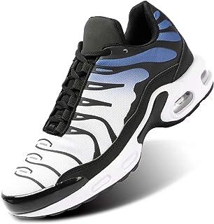 Socviis Men's Fashion Sneaker Air Running Shoes for Men Athletics Sport Trainer Tennis Basketball Shoes