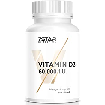 star nutrition vitamin d3