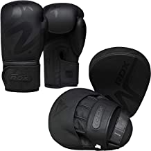 Muay Thai Taekwondo Sanda Fight Training Punch Pad Guanto Target Mitt YOUSHANG Colpitori Boxe Focus Mitts Gli Strike Pad Sono durevoli Pad da Boxe
