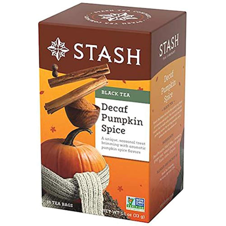 Decaffeinated Tea-Pumpkin Spice Bag sale 18 - Don't miss the campaign