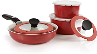 Best cookware without handles Reviews