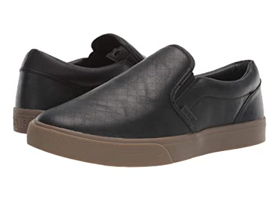 Osiris Jet Set (Black/Dark Gum) Men