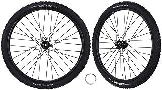 CyclingDeal WTB SX19 Mountain Bike Bicycle Novatec Hubs & Tires Wheelset 11s 27.5