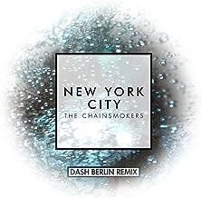 dash berlin new york