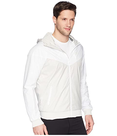 Chaqueta Light Windrunner Nike Bone Sportwear Light Blanco Bone Blanco U01nzxvq
