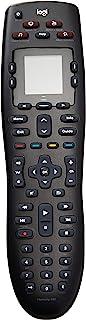 Logitech - Harmony 665 10-Device Universal Remote - Black (Renewed)