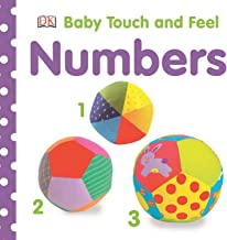 Baby Touch and Feel: Counting