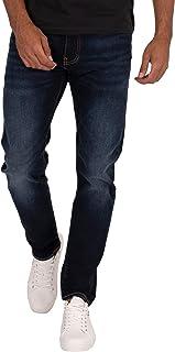 Levi's Men's 512 Slim Taper Jeans, Blue
