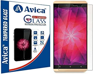 AVICA® 2.5D Hd Tempered Glass Screen Protector for Gionee S Plus
