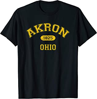 Best akron family shirt Reviews