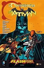 Convergencia: Batman - Flashpoint núm. 01 (de 2)