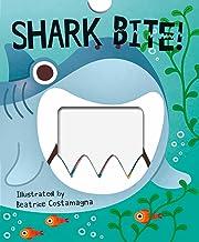 Shark Bite! (Crunchy Board Books)