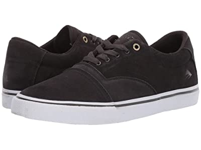 Emerica Provider (Dark Grey/White) Men