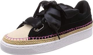 [プーマ] スニーカー Suede Heart Sneakerdrille Wn's レディース