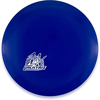 Innova Limited Edition Mini Stamp Series #10 Star Valkyrie Distance Driver Golf Disc [Colors May Vary]