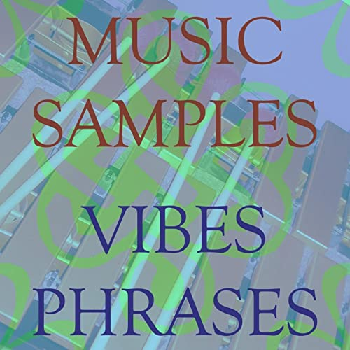 Vibes Phrases by Music Samples on Amazon Music - Amazon com