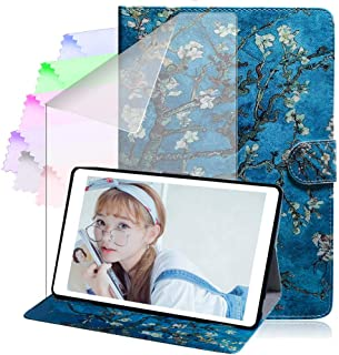 A-BEAUTY Case for Amazon Kindle Paperwhite 4/3/2/1 Gen, with Free Screen Protector (Fits All 2012,2013,2015 and 2018 Versi...